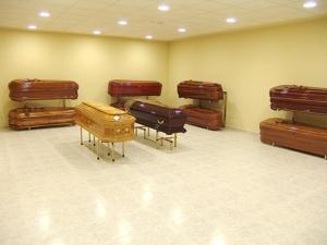 Funerarias del Moncayo