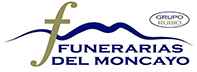 Funerarias del Moncayo Logo